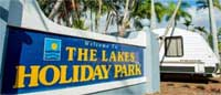 The Lakes Holiday Park, Townsville